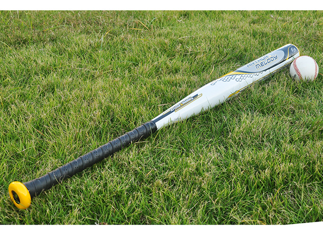 Aluminum Alloy Softball Bat - Slow pitch Bat