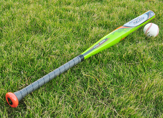 Full Composite Softball Bat - Fastpitch Bat