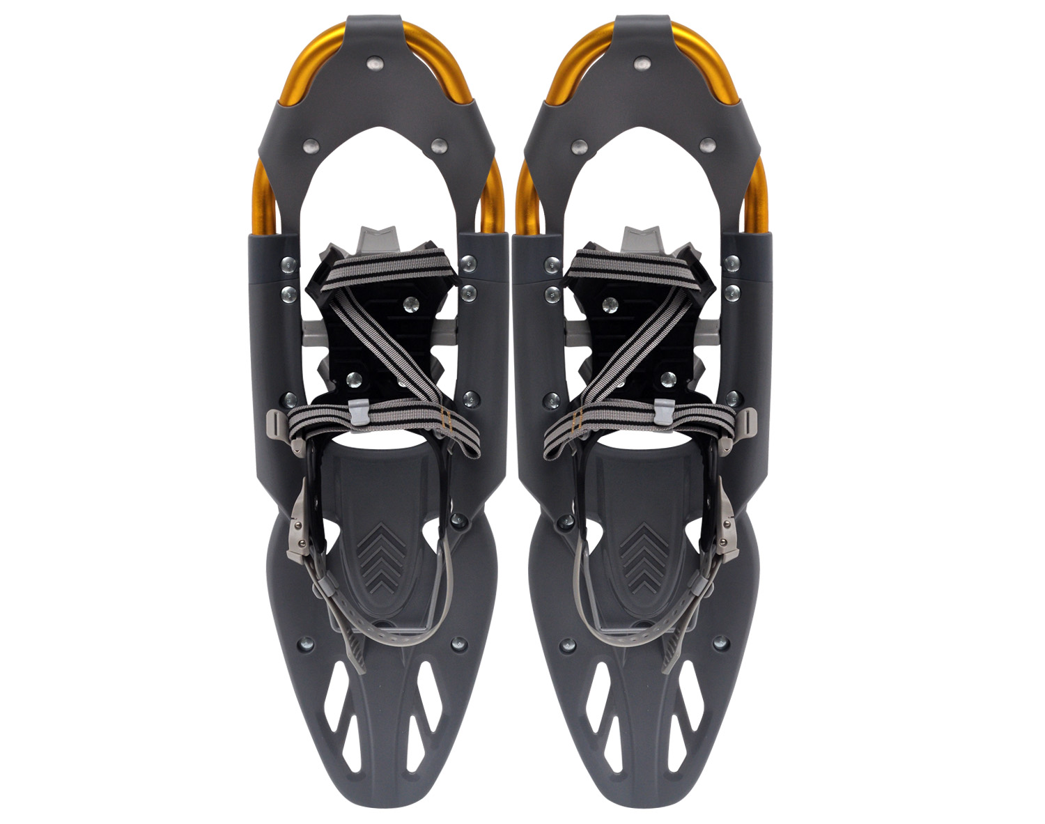 Hybrid Snowshoes